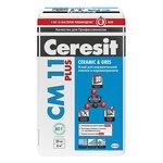 Клей плиточный Ceresit CM 11 Plus 25 кг